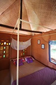 Amy's Earth House, Pai, Mae Hong Son, Thailand