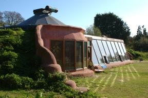 Brigthon Earthship blog