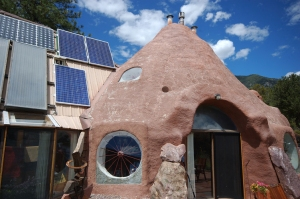 Home truths: Clay and earth eco-building