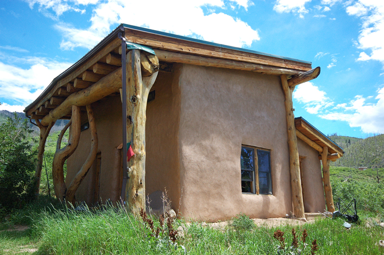 Lama foundation san cristobal new mexico usa green for Foundation tiny house builders